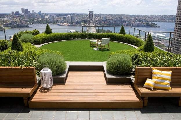 Top des astuces pour trouver la meilleure pelouse synthétique