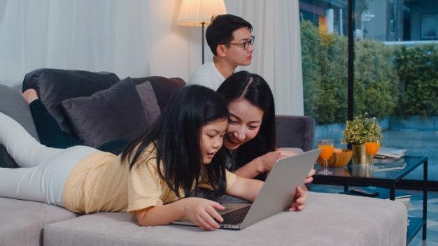 Petit budget: comment faire pour avoir internet à la maison
