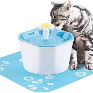 Fontaine pour animaux domestiques