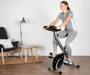 Pourquoi le vélo d'appartement est-il si recommandé ?