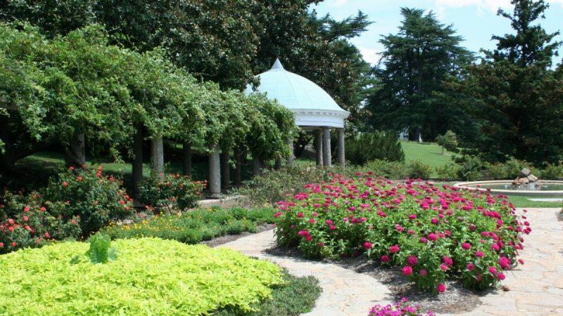 Jardinage : un service éligible à la déduction d'impôt