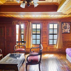 Quel est le prix d'une maison en bois ?